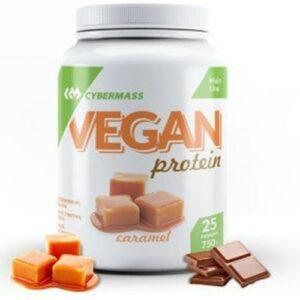 CyberMass Vegan protein 750 g