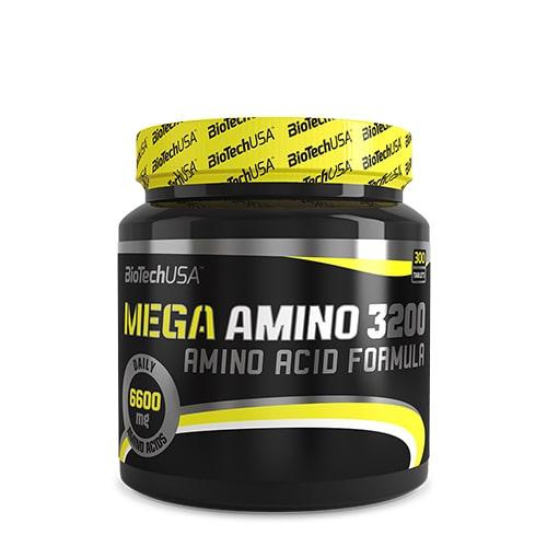 BioTechUSA: Mega Amino (300 таб)