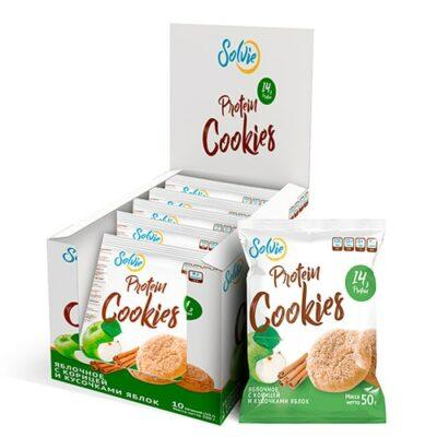 Solvie: Protein Cookie (50 гр)