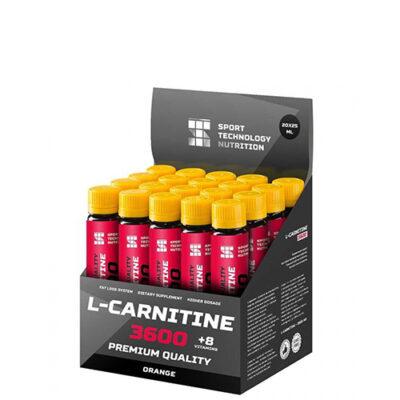 SportTechnology: L-carnitine (25 мл)