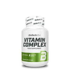 BioTechUSA: Vita Complex (60 таб)
