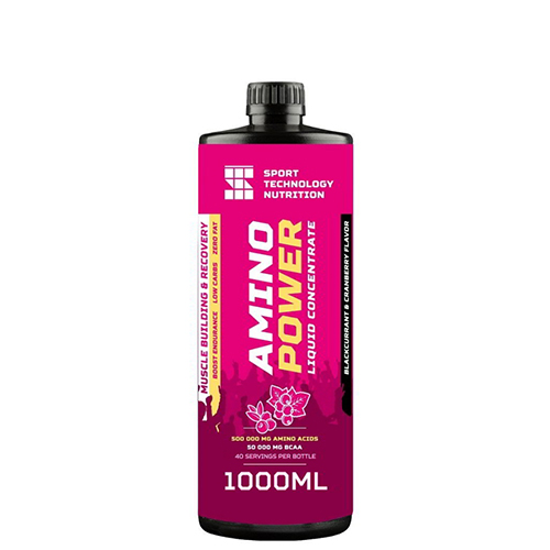 SportTechnology: Amino power (1000 мл)