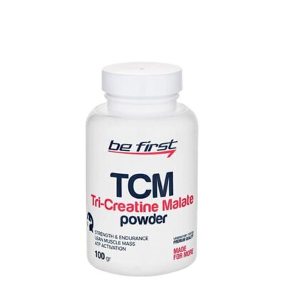 BeFiest: TCM powder (100 гр)
