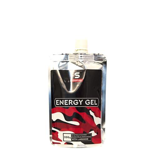 SportLine: Energy Gel (100 гр)