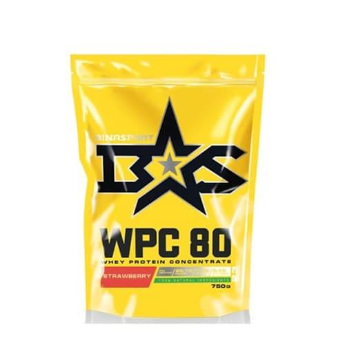 BinaSport: WPC 80 (750 гр)