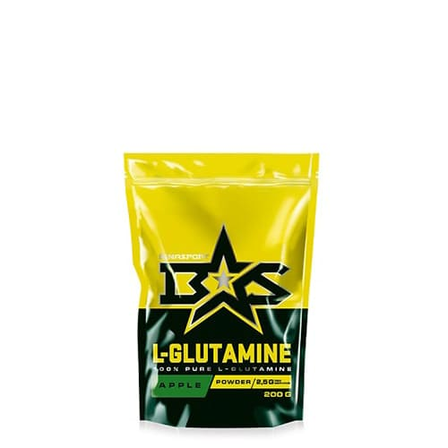 BinaSport: L-glutamine (200 гр)