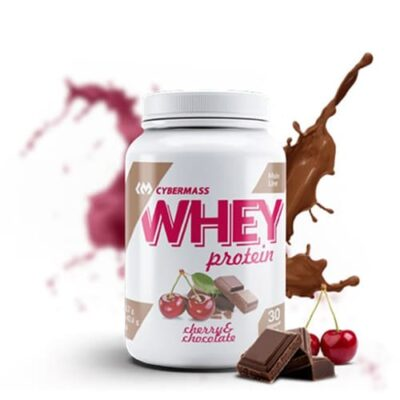 CyberMass: Whey protein (908 гр)