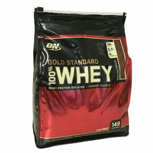 Optimum: Gold Standard (4540 г, 141 порция)