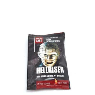 Comics Labs: Hellriser (1 порция)