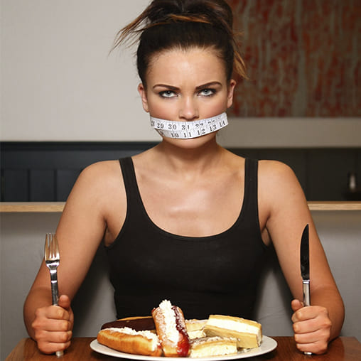 Белковая диета: основные принципы