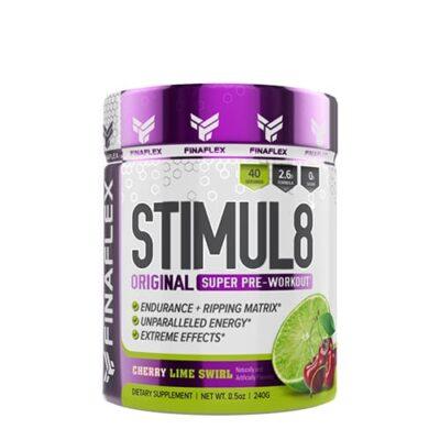 Finaflex: Stimul8 (240 гр)