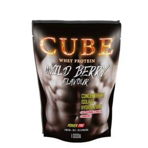 PowerPro: Cuba Whey (1000 гр)