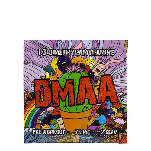 2SN: DMAA (2 капс)