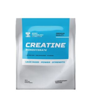 SportTechnology: Creatine (300 гр)
