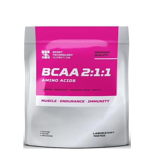 SportTechnology: BCAA 2:1:1 (300 гр)