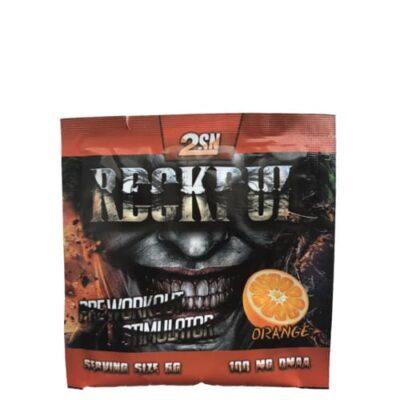 2SN: Reckful (1 порция)