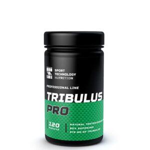 SportTechnology: Tribulus Pro (120 капс)