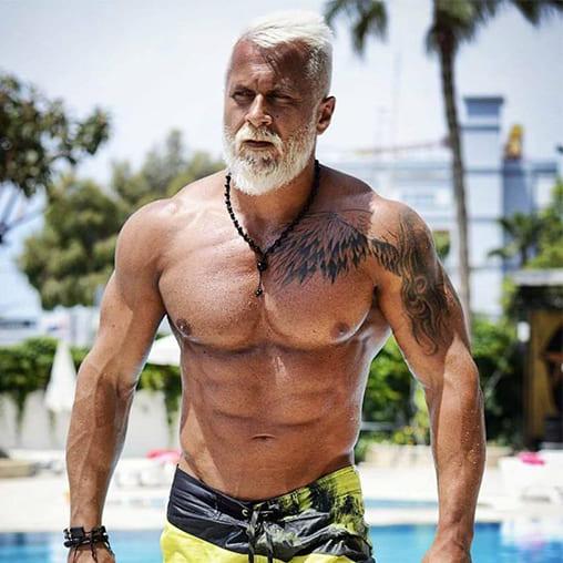 Фитнес после 40. Особенности тренировок