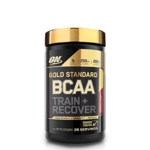 Optimum Nutrition: Gold Standart BCAA (280 гр)