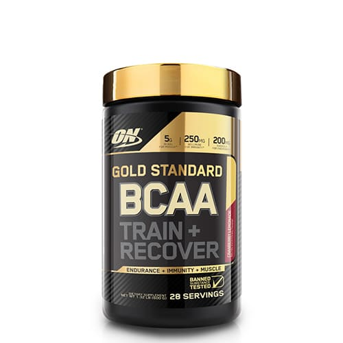Optimum Nutrition: Gold Standart BCAA (280 гр)