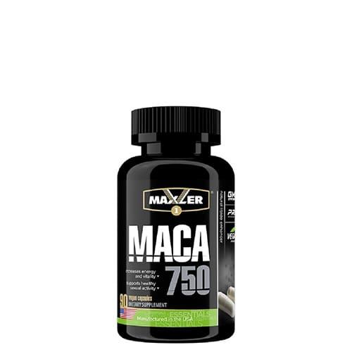 Maxler: Maca 750 (90 капс)