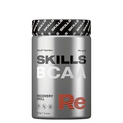 Skills: BCAA (200 гр)