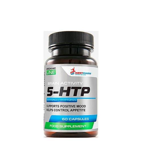 WestPharm: 5-HTP (60 капс)