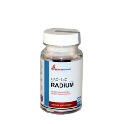 WestPharm: Radium (RAD-140) (60 капс)