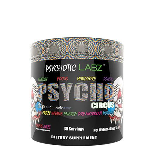 InsaneLabz: Psycho (183 гр)