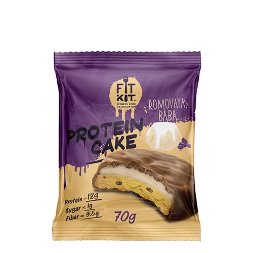 Fit Kit: Protein Cookie (70 гр)