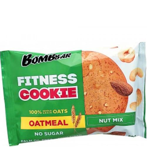 BOMBBAR: Овсяное печенье (40 гр)