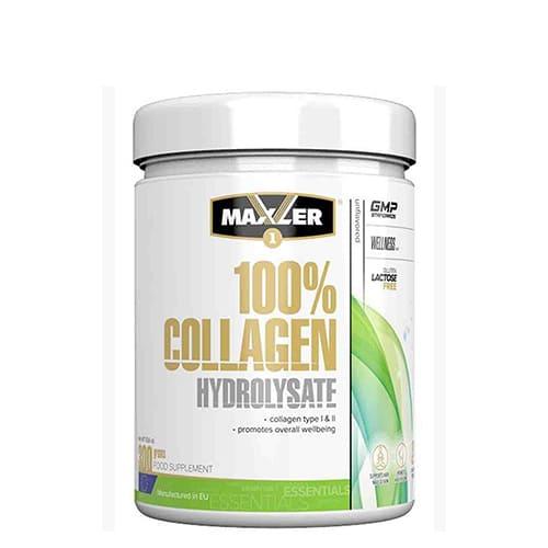 Maxler: Collagen Hydrolysate (300 гр)