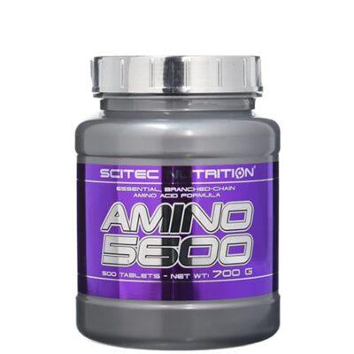 SCITEC: Amino 5600 (500 таб)