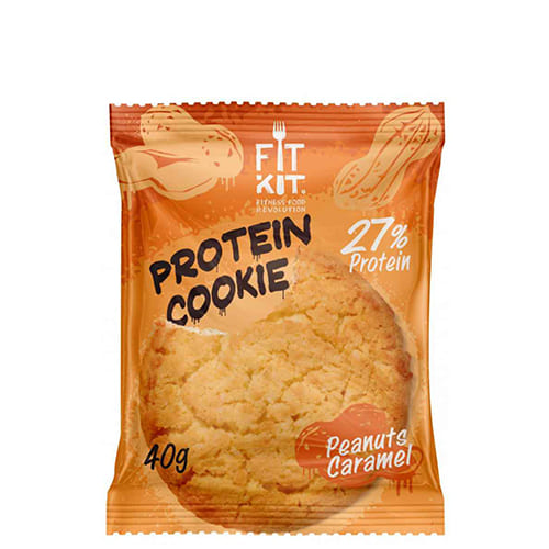 Fit Kit: Protein Cookie (40 гр)