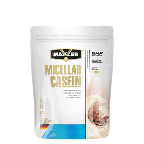 Maxler: Micellar Casein (450 гр)