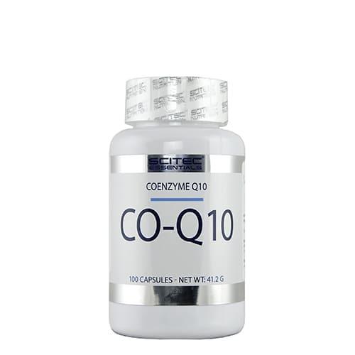 SCITEC: Co-Q10 (100 капс)