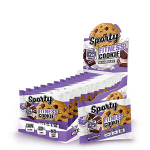 Sporty: Fitness печенье (40 гр)
