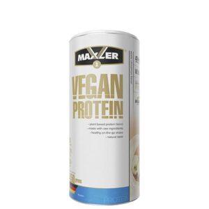 Maxler: Vegan Protein (450 гр)