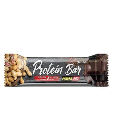 PowerPro: Protein Bar (40 гр)