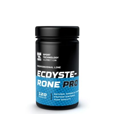 SportTechnology: Ecdysterone Pro (120 капс)
