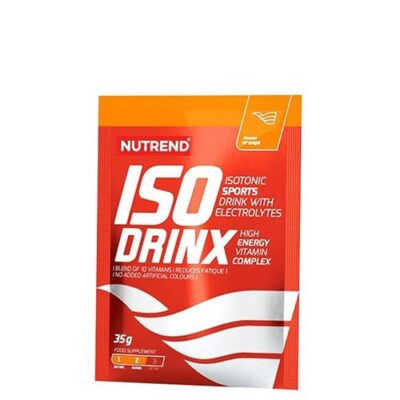Nutrend: Isodrinx (35 гр)