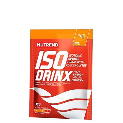 Nutrend: Isodrinx (35 гр)