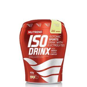 Nutrend: Isodrinx (420 мл)
