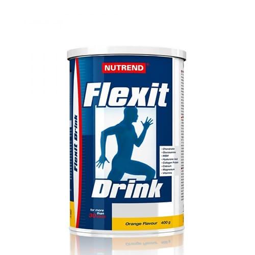 Nutrend: Flexit Drink (400 гр)