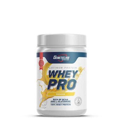 Geneticlab: WHEY PRO (150 гр)