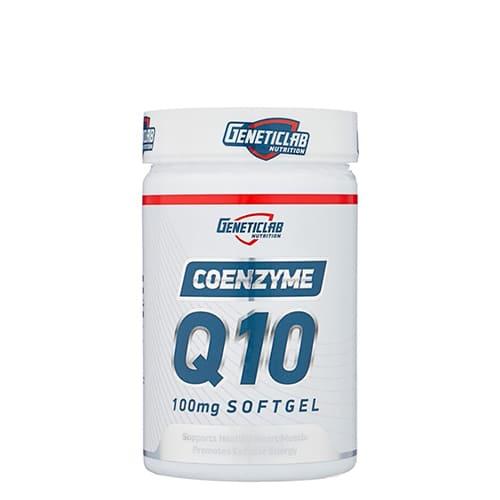 Geneticlab: Q-10 (60 капс)