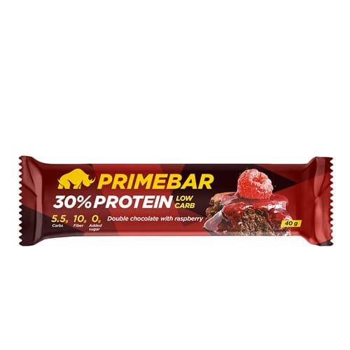 PrimeKraft: PrimeBar Superfood (40 гр)