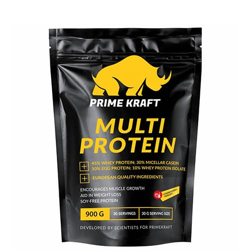 PrimeKraft: Multi Protein (900 гр)
