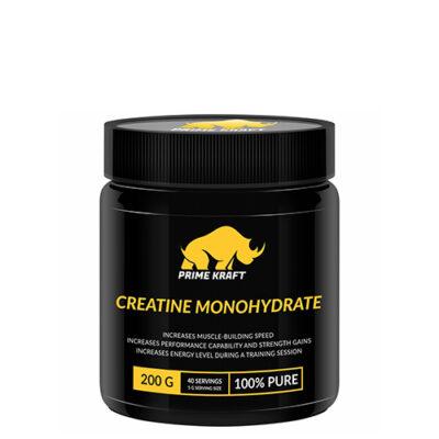 PrimeKraft: Creatine Monohydrate 100% (200 гр)