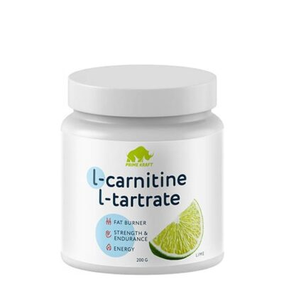 PrimeKraft: L-Carnitine L-tartrat (200 гр)